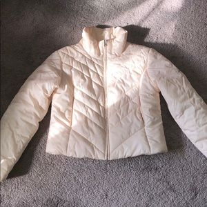 Extremely rare guess puffy jacket